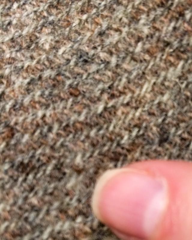 Harris Tweed Repurposed Vest (18 of 26)