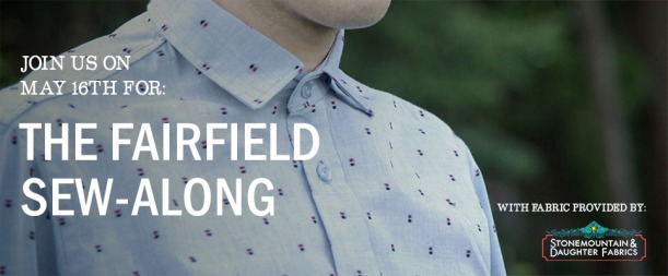 Fairfield sew-along