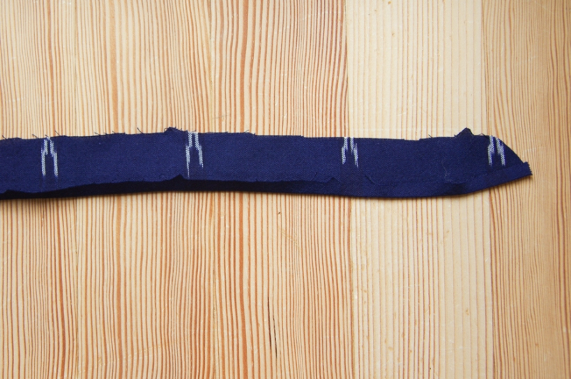 Fairfield Sew Along - sew a shirt collar-7