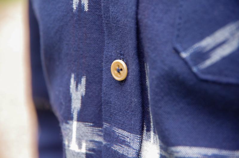 Stonemountain Fairfield Shirt-13