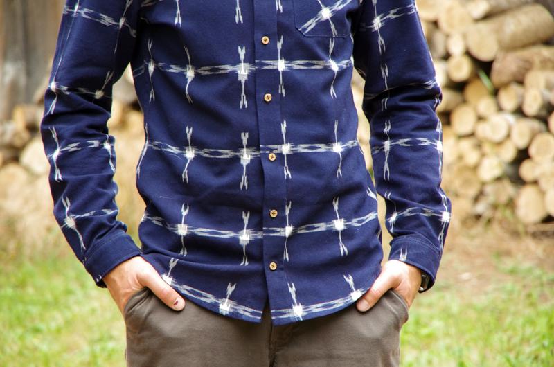 Stonemountain Fairfield Shirt-4