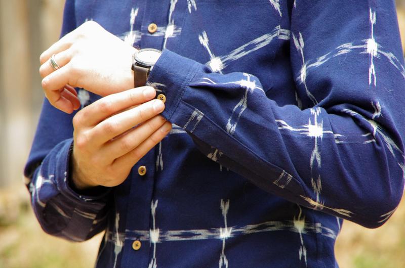 Stonemountain Fairfield Shirt-6