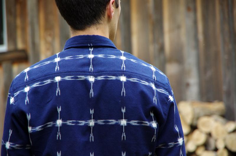 Stonemountain Fairfield Shirt-7