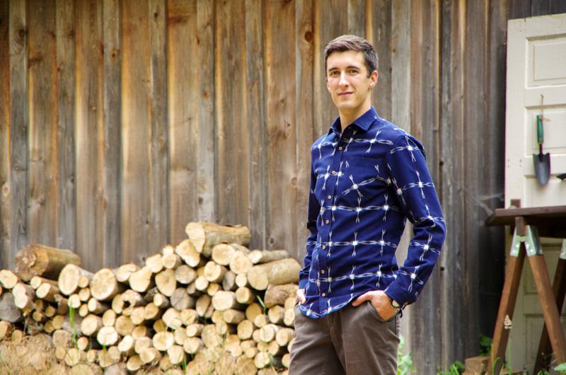 Stonemountain Fairfield Shirt