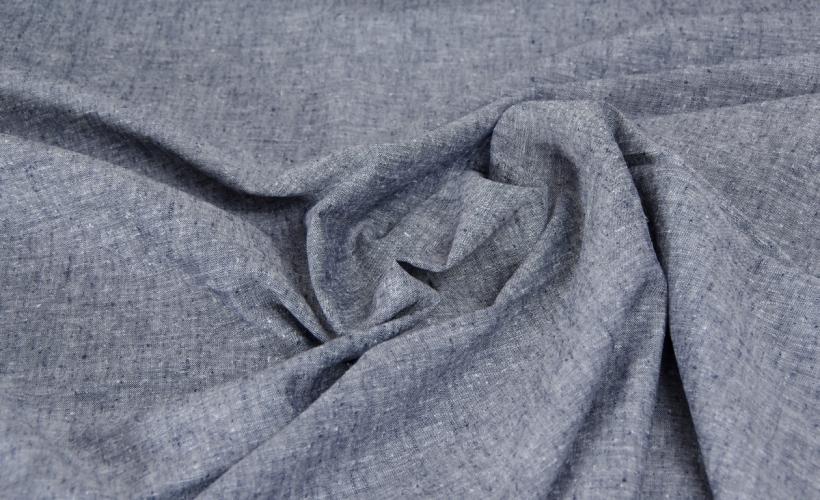 Hemp and Cotton Shirting