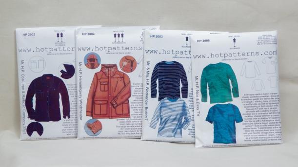 Menswear Patterns-2