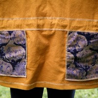 The Landgate Jacket (Unisex Pattern)