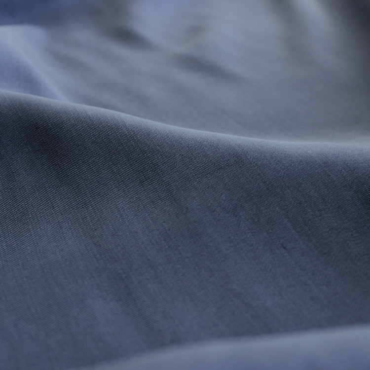 The goal of our Know Your Fibers series is to provide info about different types of fibers for our readers. This quarter, we take a look at Tencel ®. A Brief History of Tencel ® Lyocell is a form of rayon which consists of cellulose fiber made from wood pulp.