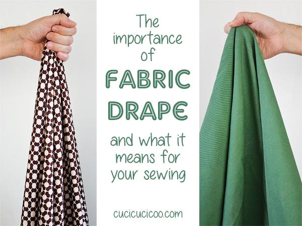fabric-drape