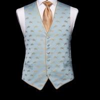 Waistcoat Sew-Along: Day 1 - Supplies