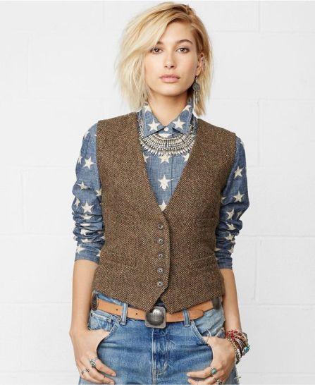 waistcoat for women 2