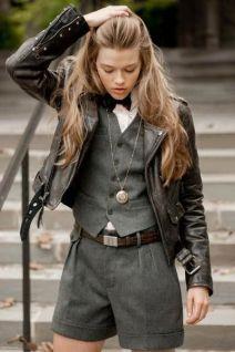 waistcoat for women 3