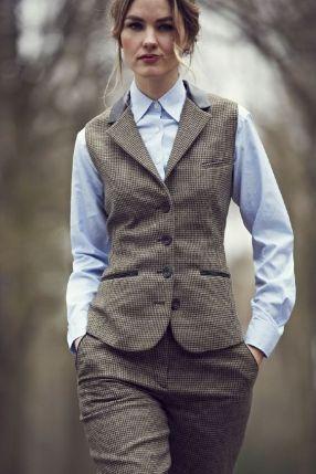waistcoat for women 5