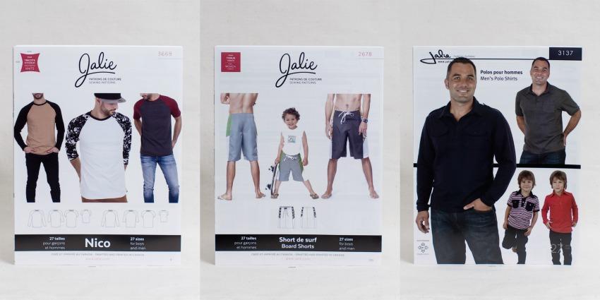 Jalie sewing patterns for summer