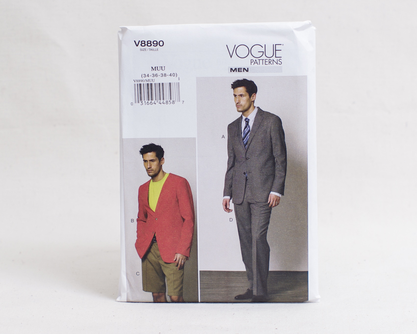 Sewing patterns for men-10