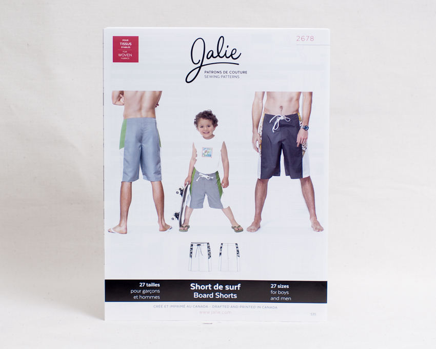 Sewing patterns for men-12