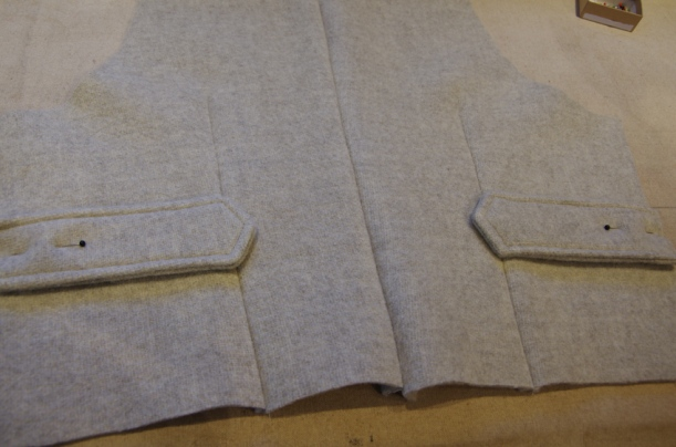 Thread Theory Belvedere Waistcoat Sewalong Assemble the Back-11