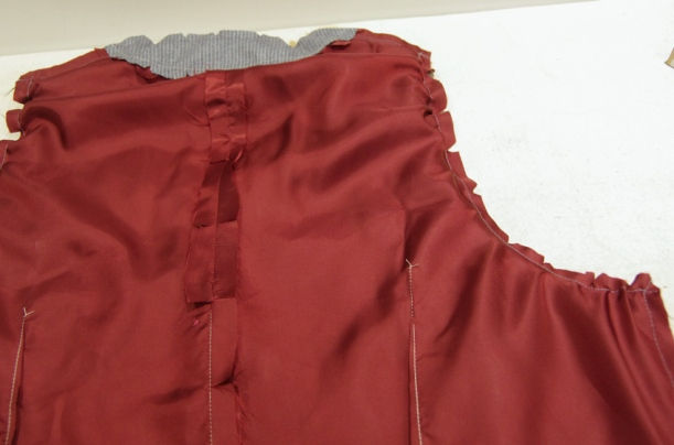 Thread Theory Belvedere Waistcoat Sewalong Assemble the Back-36