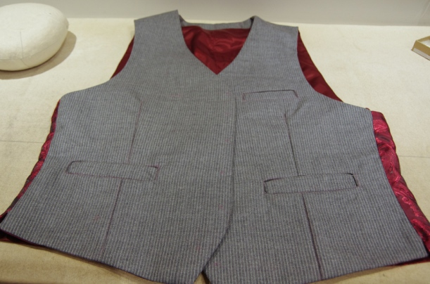 Thread Theory Belvedere Waistcoat Sewalong Assemble the Back-38