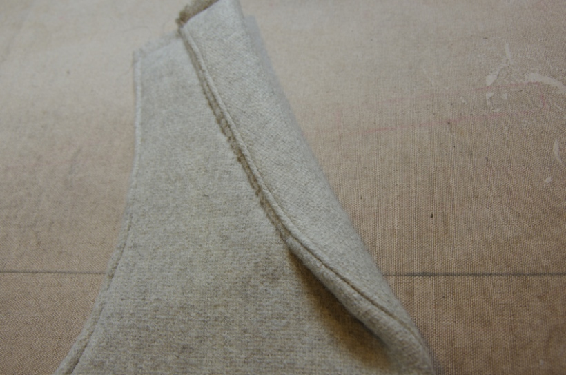 Thread Theory Belvedere Waistcoat Sewalong Assemble the Back-6