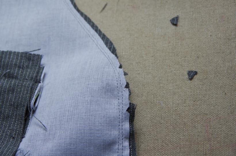Thread Theory Belvedere Waistcoat Sewalong Front Lining-11