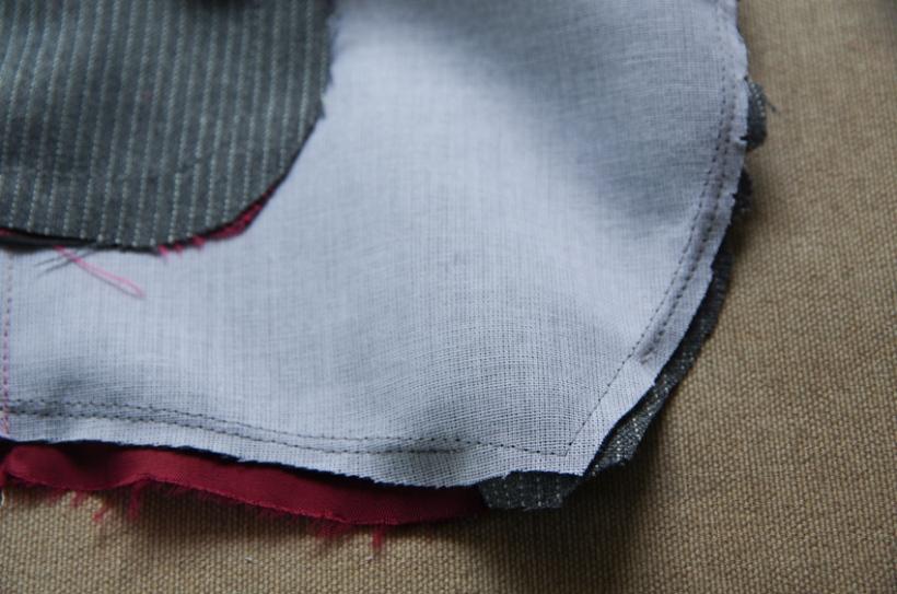 Thread Theory Belvedere Waistcoat Sewalong Front Lining-13