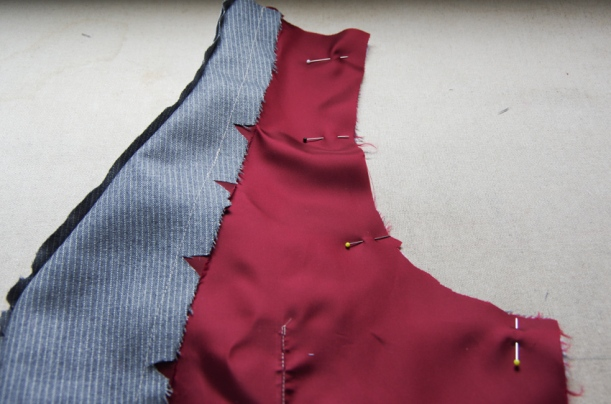 Thread Theory Belvedere Waistcoat Sewalong Front Lining-14