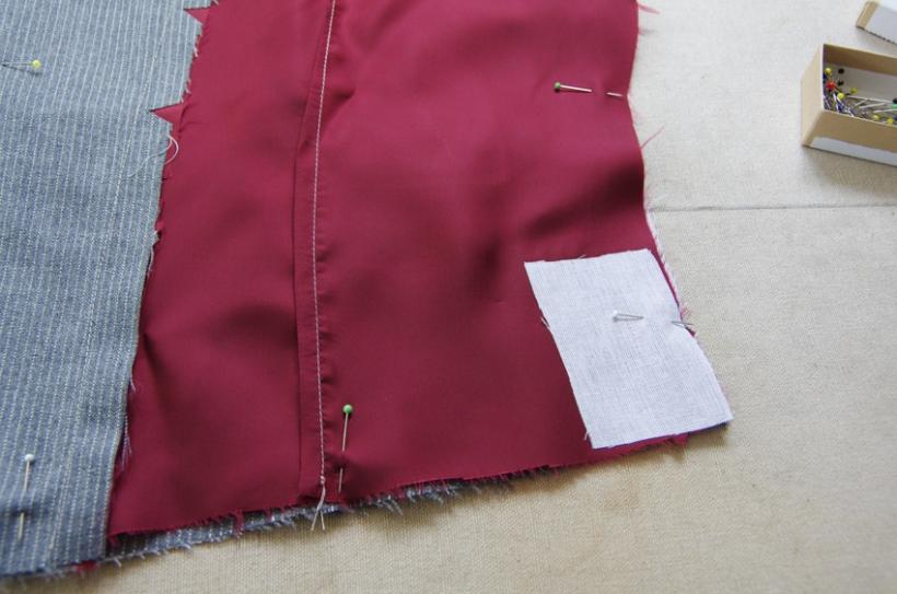 Thread Theory Belvedere Waistcoat Sewalong Front Lining-2