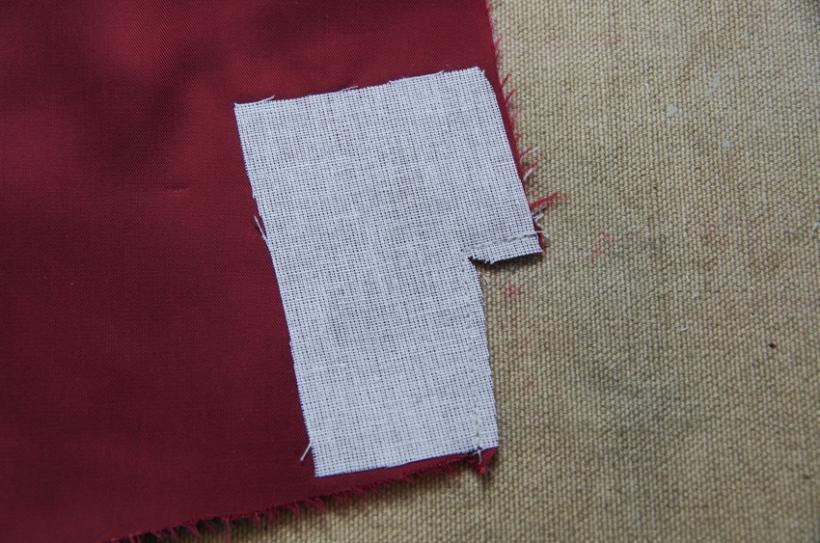 Thread Theory Belvedere Waistcoat Sewalong Front Lining-5