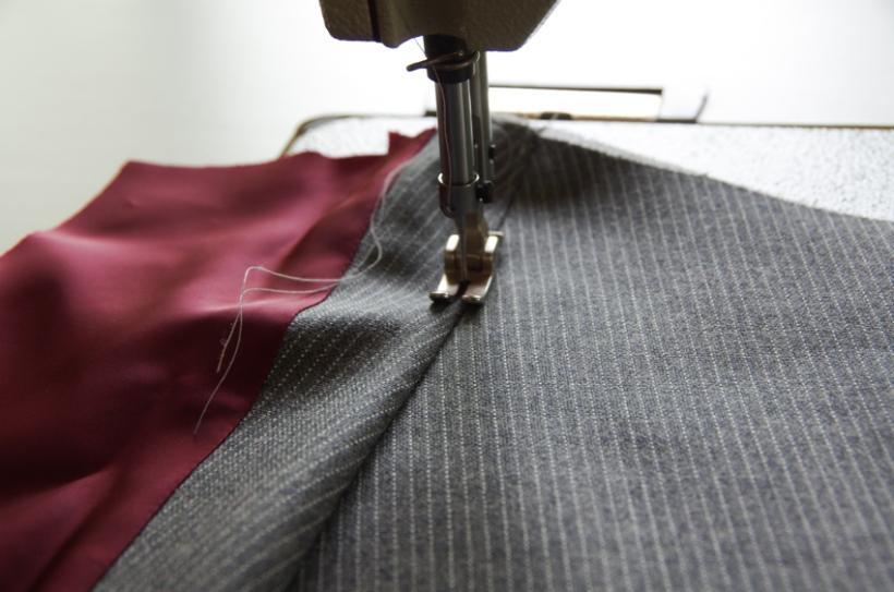 Thread Theory Belvedere Waistcoat Sewalong Front Lining-8