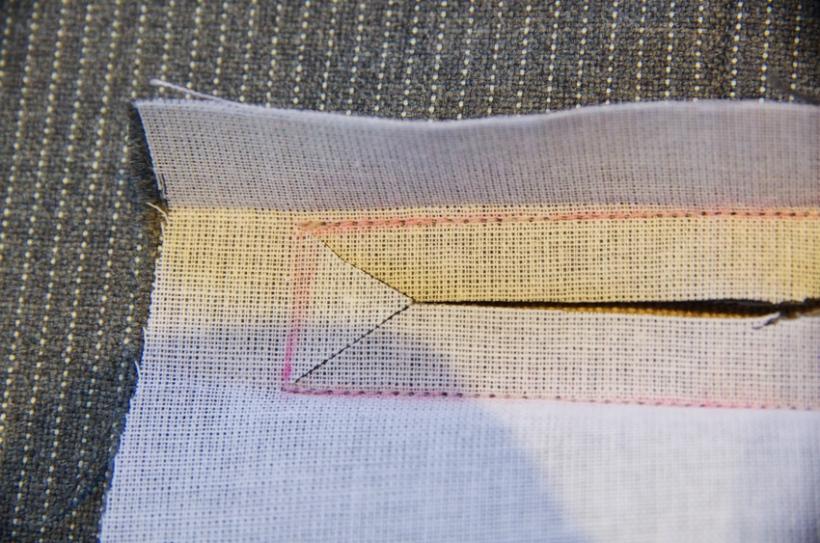 Thread Theory Belvedere Waistcoat Sewalong Welt Pockets-16