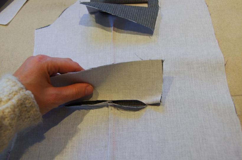 Thread Theory Belvedere Waistcoat Sewalong Welt Pockets-30