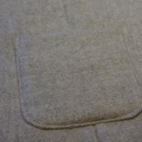 Waistcoat Sew-Along: Day 8 - Welt Pockets (or add alternative patch pockets)