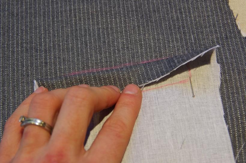 Thread Theory Belvedere Waistcoat Sewalong Welt Pockets-8
