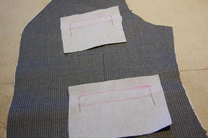 Thread Theory Belvedere Waistcoat Sewalong Welt Pockets-9