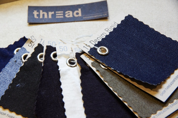 Recycled Plastic Fabric from Thread International-2