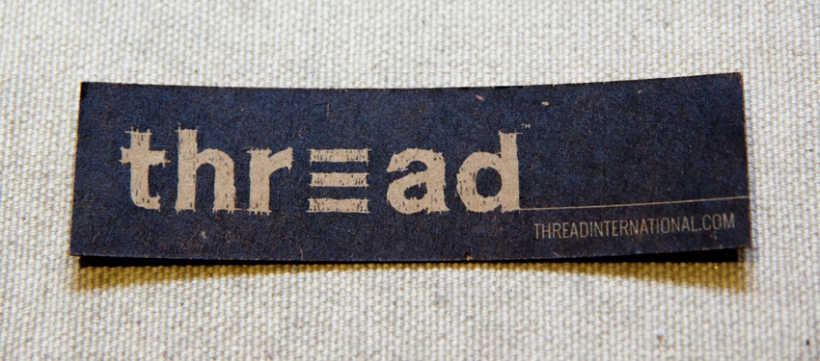 Recycled Plastic Fabric from Thread International-9