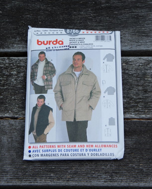 Vintage patterns for men and boys-120