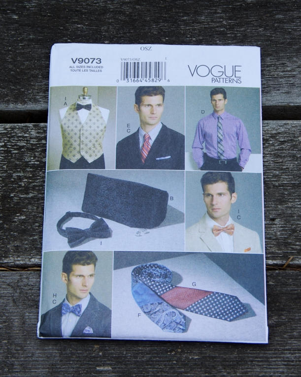 Vintage patterns for men and boys-77