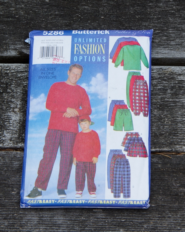 Vintage patterns for men and boys-96