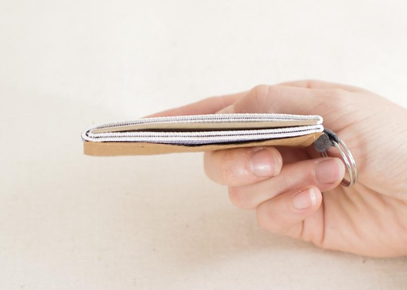 Wallet Sewing Pattern-3