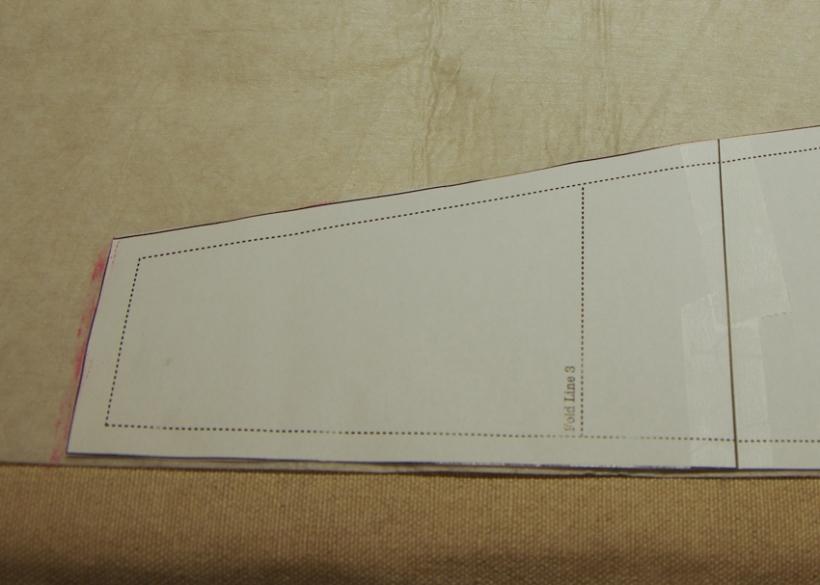 Wallet Sewing Pattern Tutorial-11