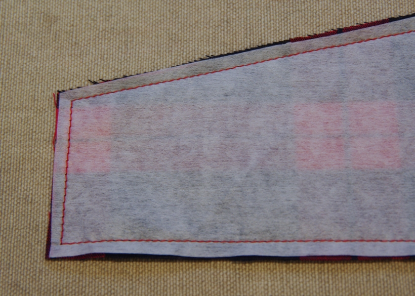 Wallet Sewing Pattern Tutorial-14