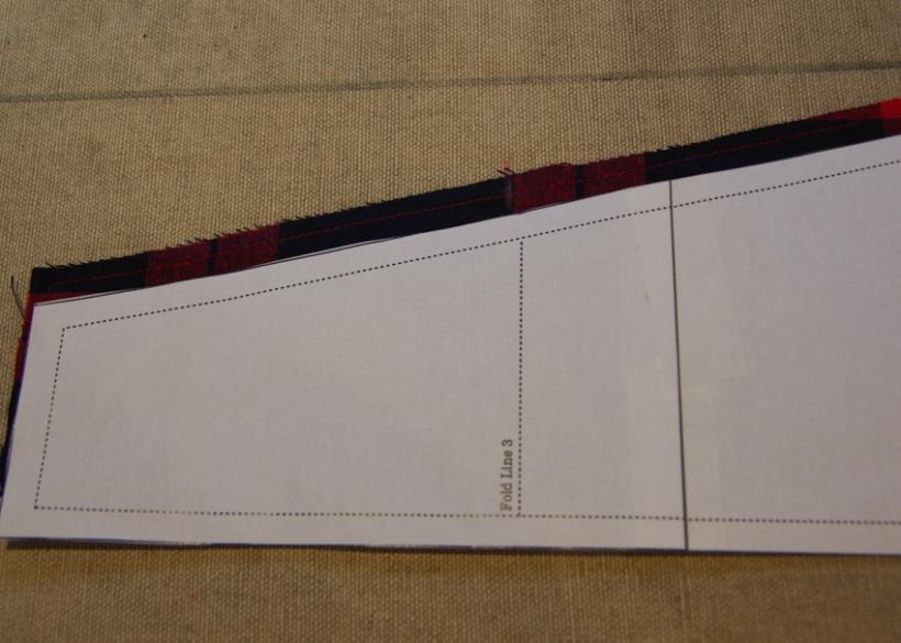Wallet Sewing Pattern Tutorial-17