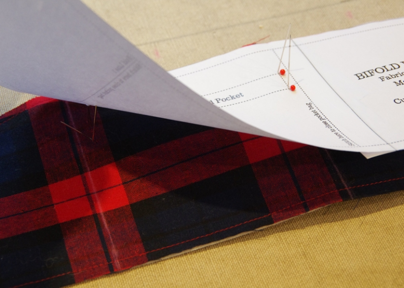 Wallet Sewing Pattern Tutorial-22