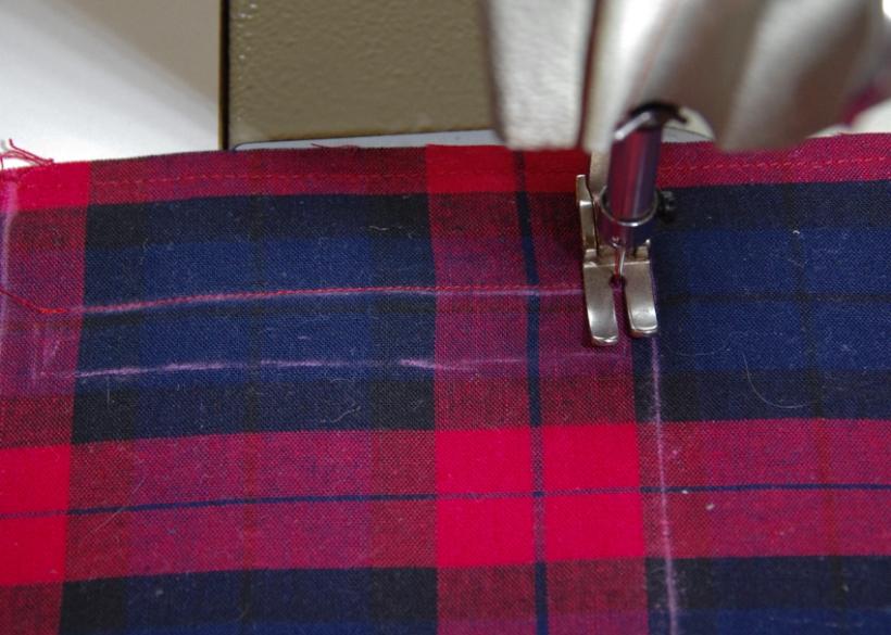 Wallet Sewing Pattern Tutorial-24
