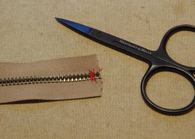 Wallet Sewing Pattern Tutorial-35