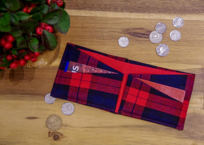 Wallet Sewing Pattern Tutorial-40-2