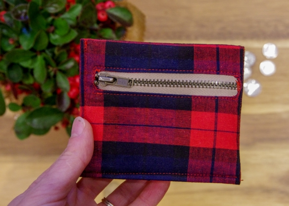 The Bifold Wallet Tutorial | Thread Theory