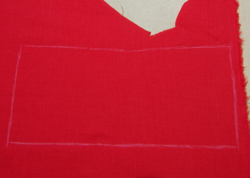 Wallet Sewing Pattern Tutorial-9